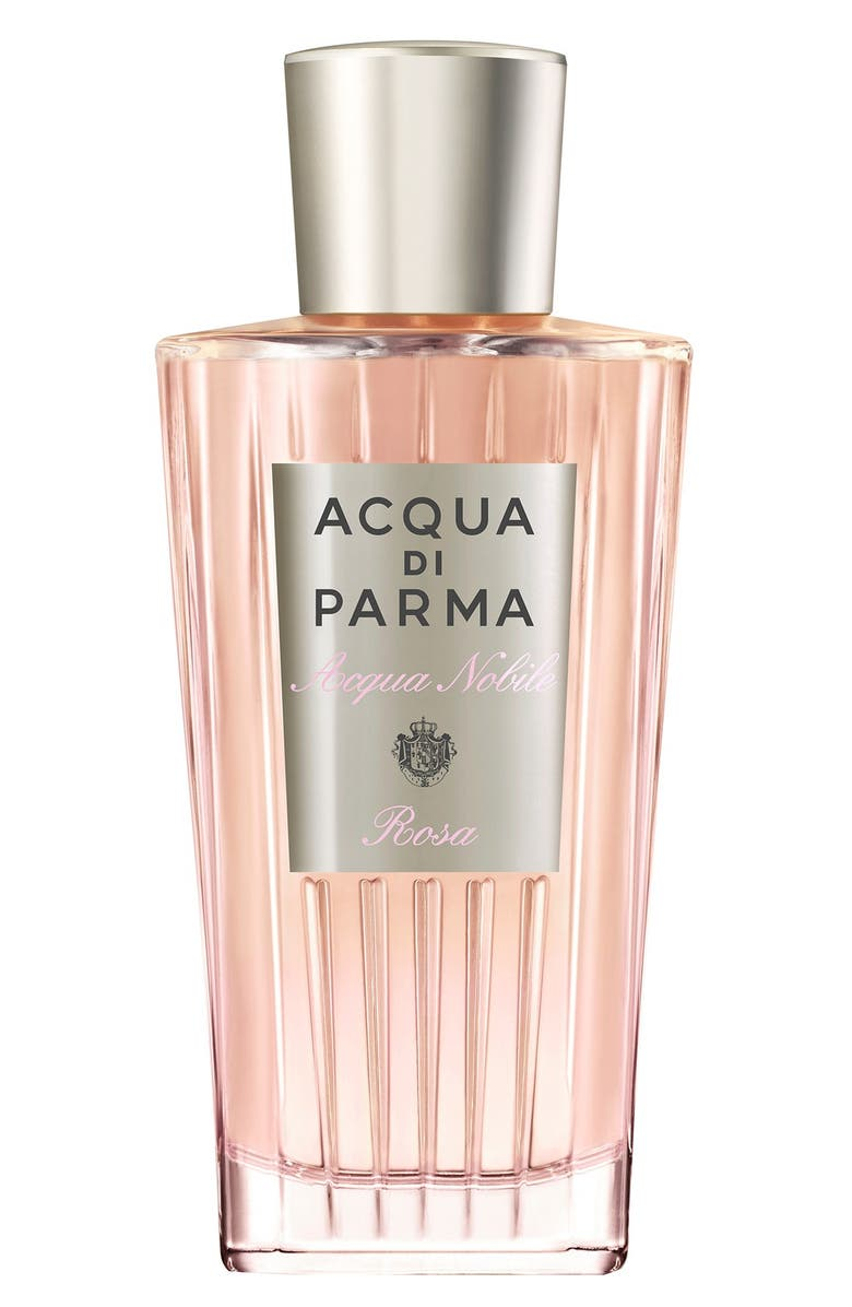 ACQUA DI PARMA Acqua Nobile Rosa Eau de Toilette, Main, color, NO COLOR