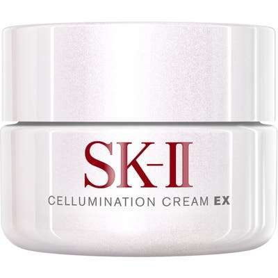 Sk-Ii Cellumination Cream Ex Face Moisturizer