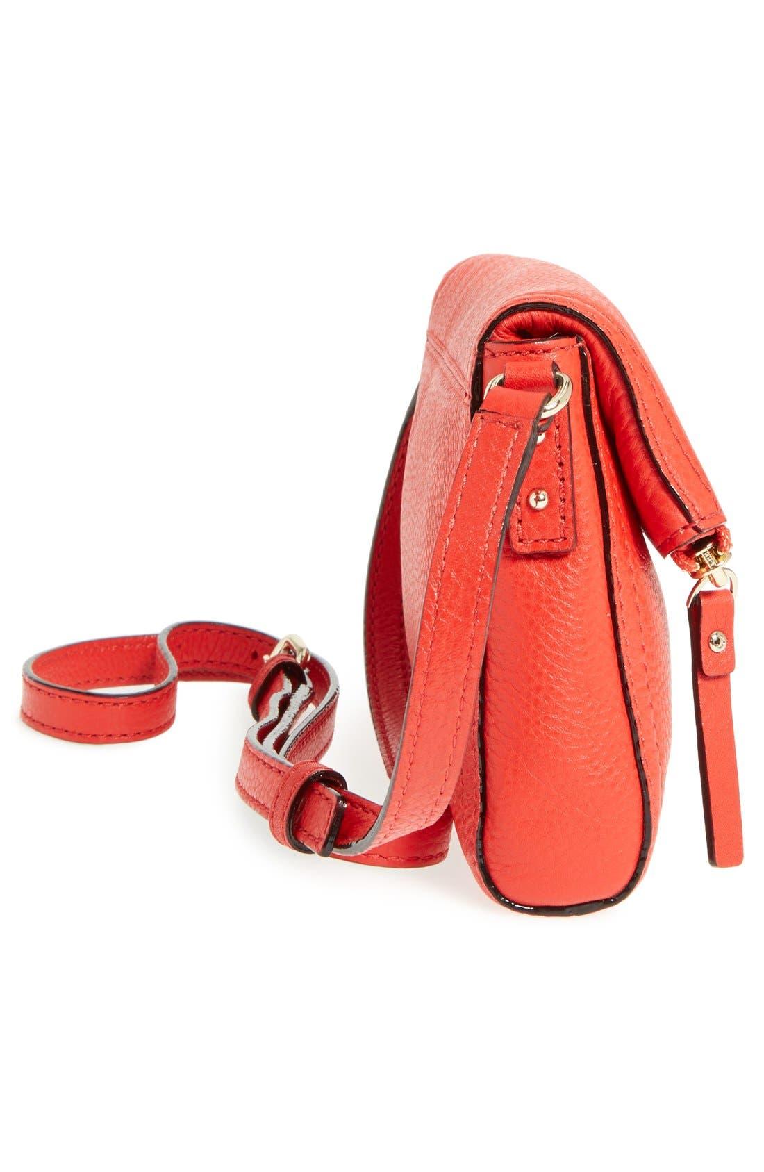 ,                             'cobble hill - mini carson' crossbody bag,                             Alternate thumbnail 39, color,                             600