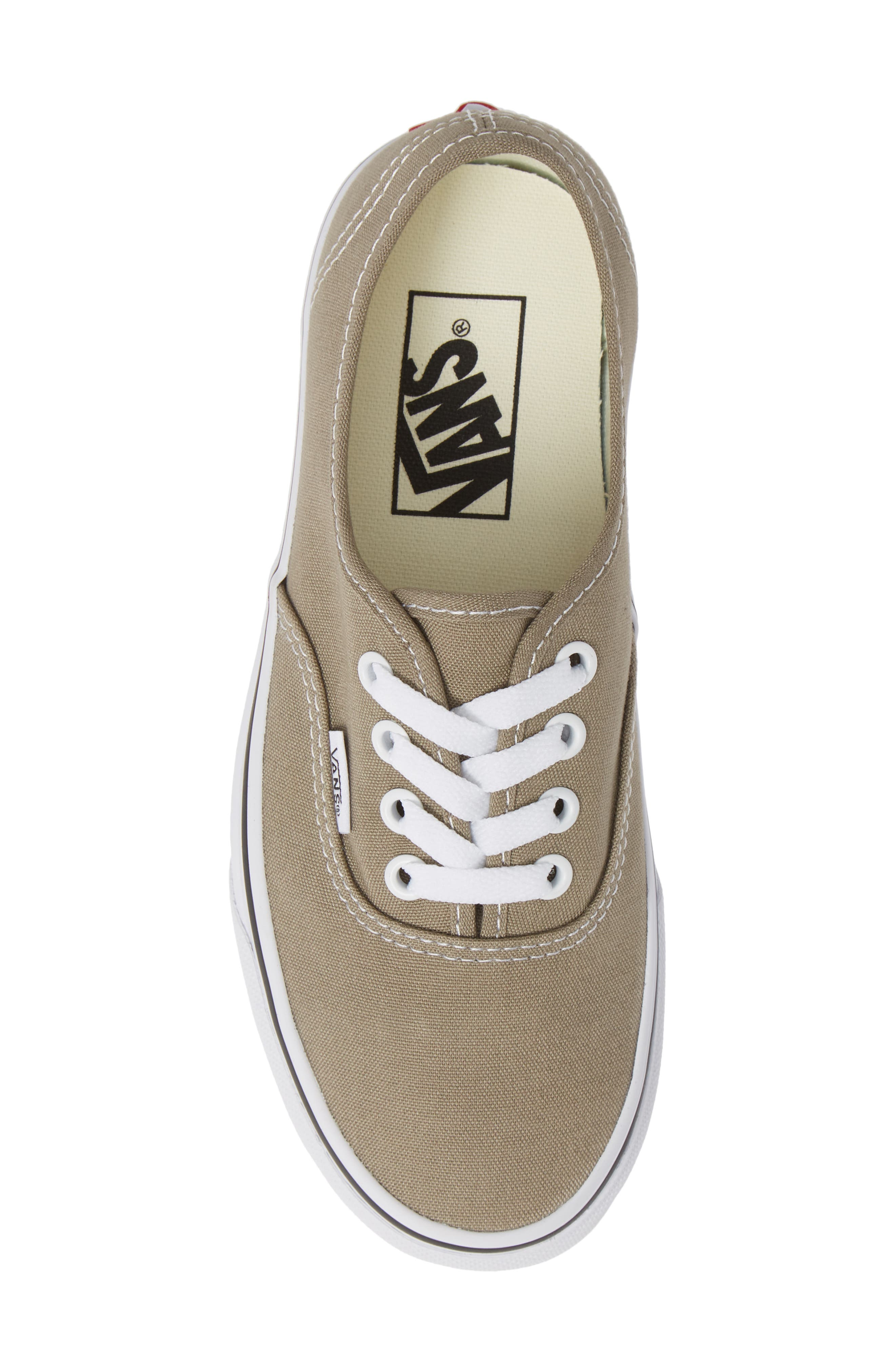 ,                             'Authentic' Sneaker,                             Alternate thumbnail 235, color,                             252