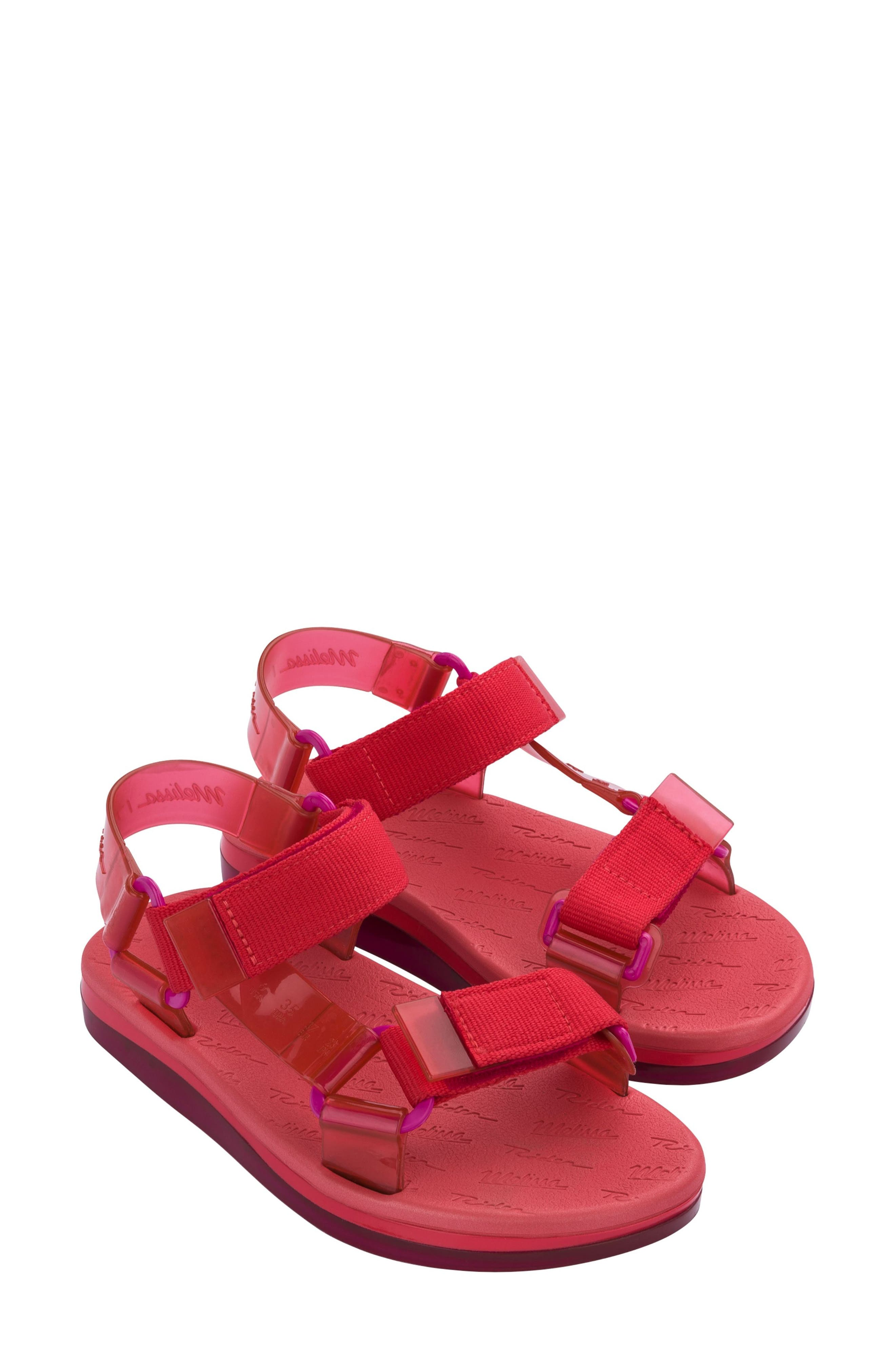 Papete Rider Sandal