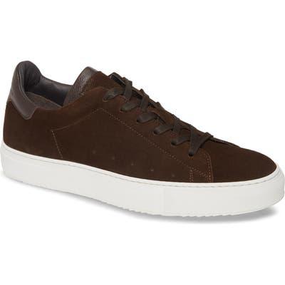 To Boot New York Desmond Sneaker, Brown