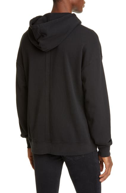 Image of OVADIA AND SONS Panther Hooded Sweatshirt