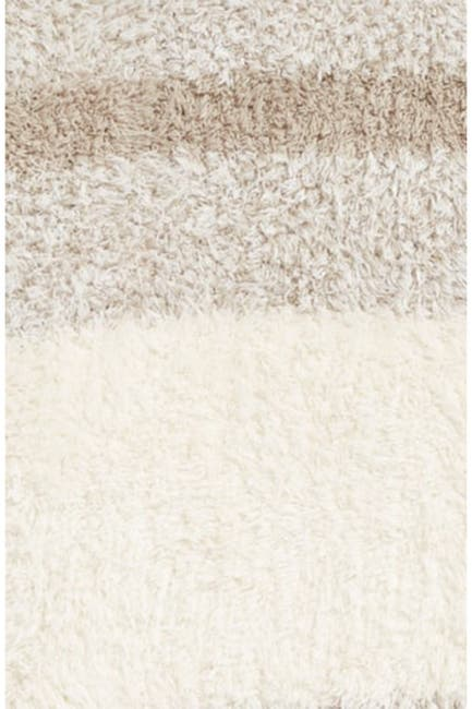 "Image of Barefoot Dreams CozyChic Multi Stripe Heathered Blanket - 45""x60"""