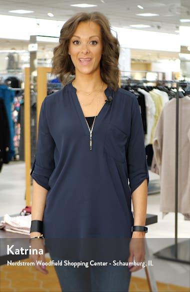 Aurora Petal Tie Waist Midi Dress, sales video thumbnail