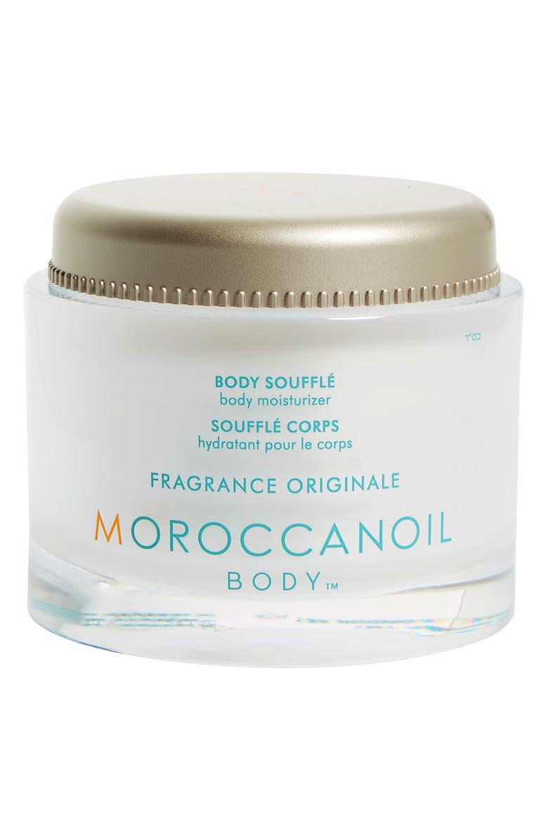 MOROCCANOIL<SUP>®</SUP> Body Soufflé, Main, color, FRAGRANCE ORIGINALE