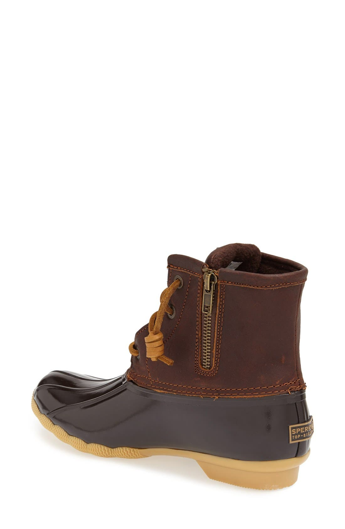 ,                             Saltwater Duck Boot,                             Alternate thumbnail 65, color,                             200