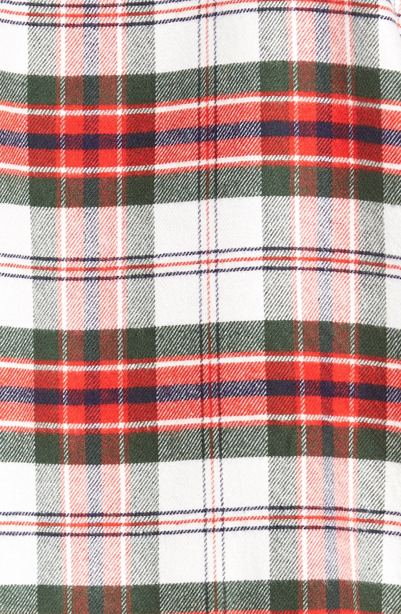 ,                             Family Father Flannel Pajamas,                             Alternate thumbnail 18, color,                             900