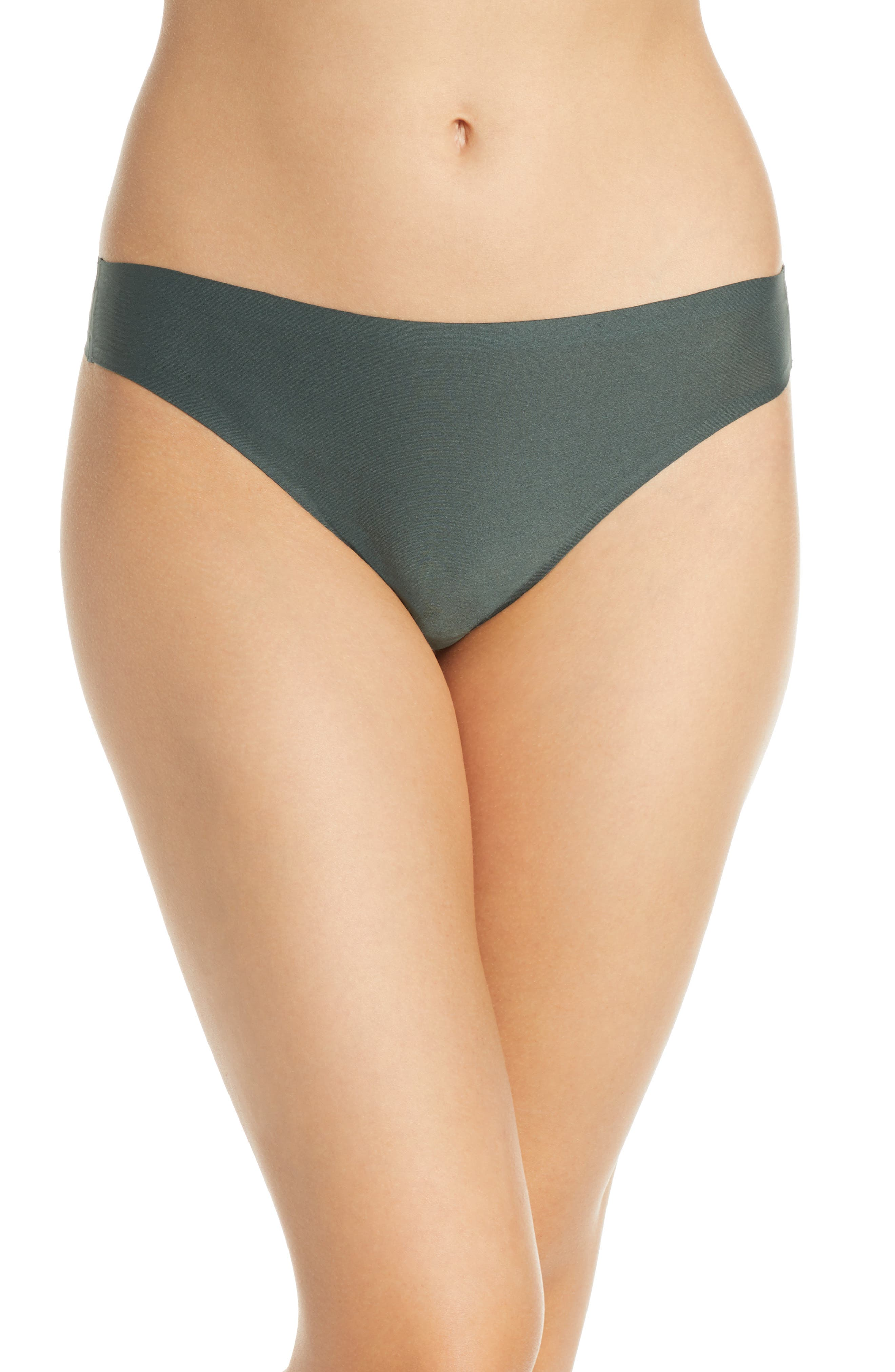 Chantelle Lingerie Soft Stretch Seamless Thong (Any 3 for $40)