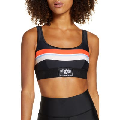 P.e Nation Provision Sports Bra