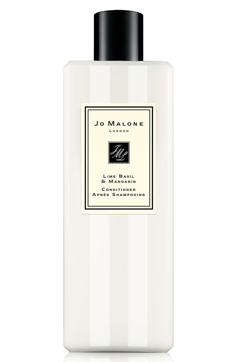 JO MALONE LONDON<SUP>™</SUP> Lime Basil & Mandarin Conditioner, Main, color, 000