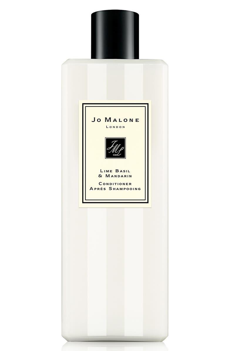 JO MALONE LONDON<SUP>™</SUP> Lime Basil & Mandarin Conditioner, Main, color, NO COLOR