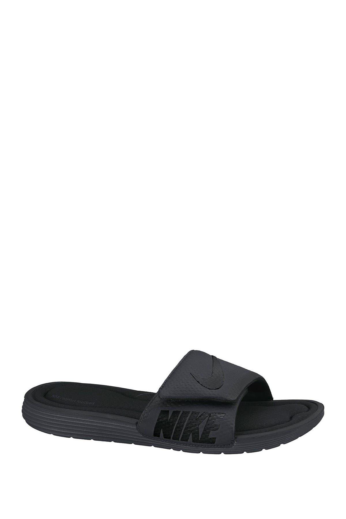 Nike | Solarsoft Comfort Slide