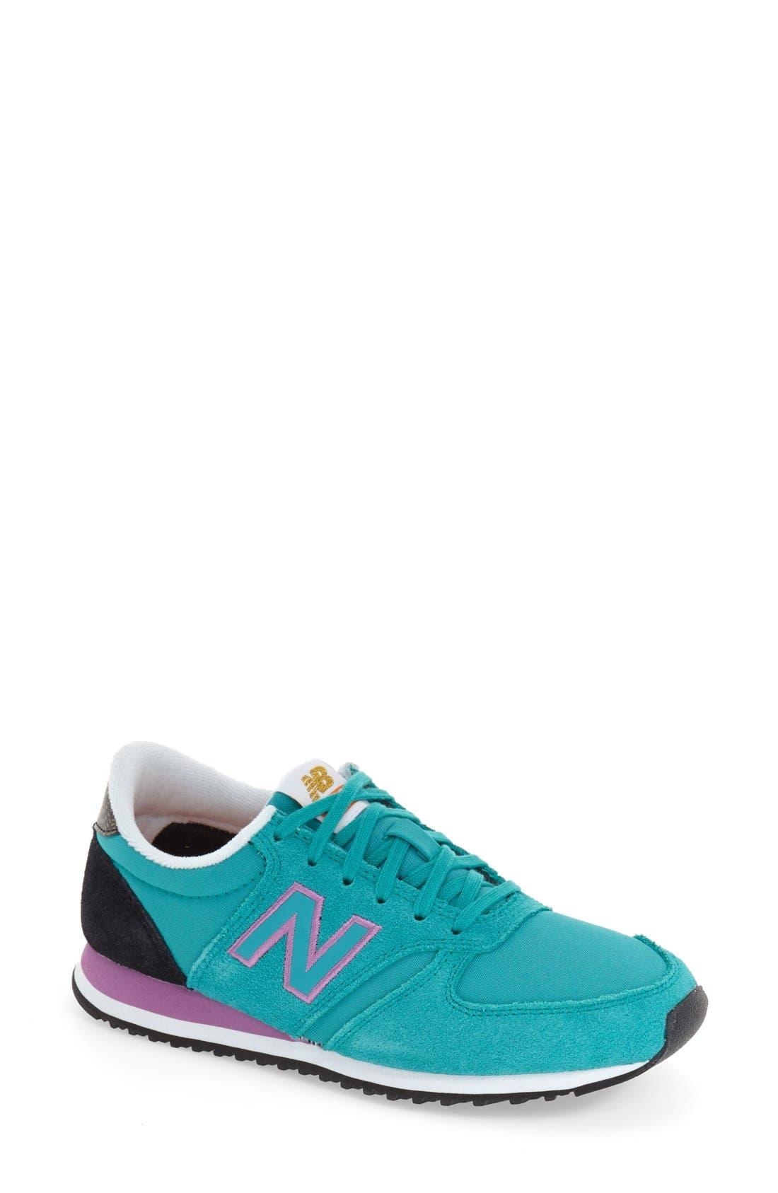 ,                             '420' Sneaker,                             Main thumbnail 99, color,                             455