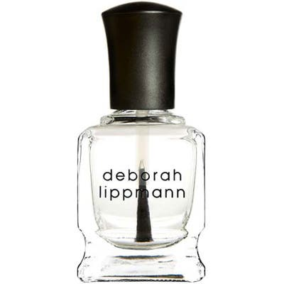 Deborah Lippmann Addicted To Speed Ultra Quick Dry Top Coat -