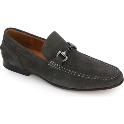 Reaction Kenneth Cole Crespo Loafer, Grey