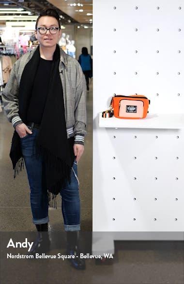 Sonic Boom Belt Bag, sales video thumbnail