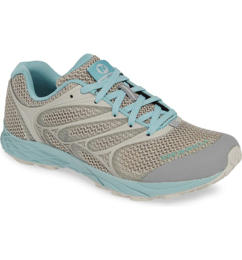MERRELL Mix Master 3 Sneaker, Main, color, ICY FABRIC