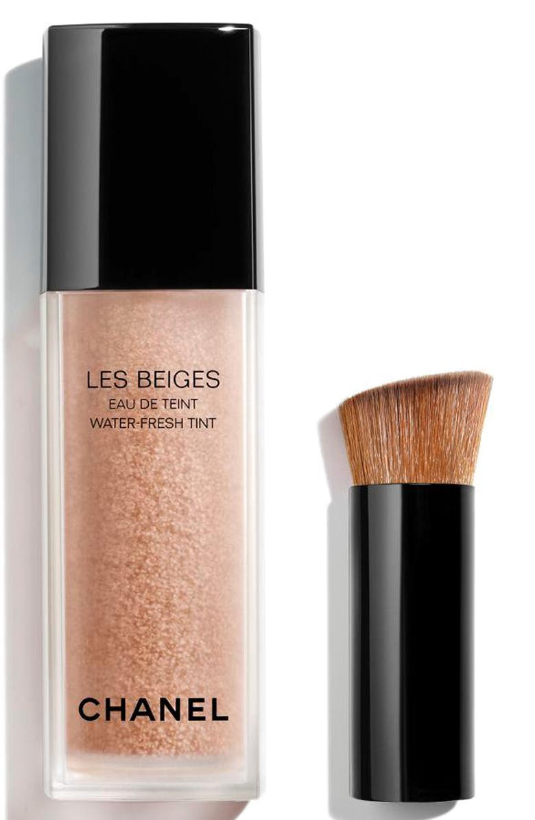 CHANEL LES BEIGES <br />Water-Fresh Tint, Main, color, LIGHT