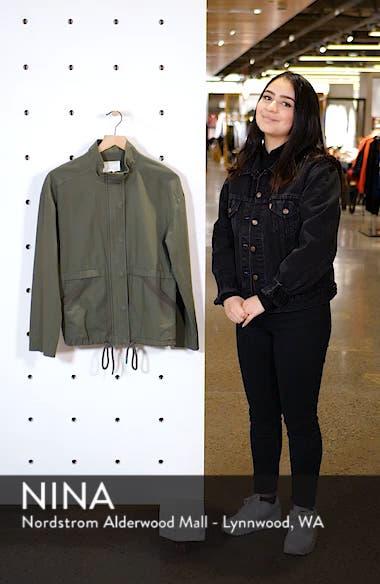 Utility Jacket, sales video thumbnail