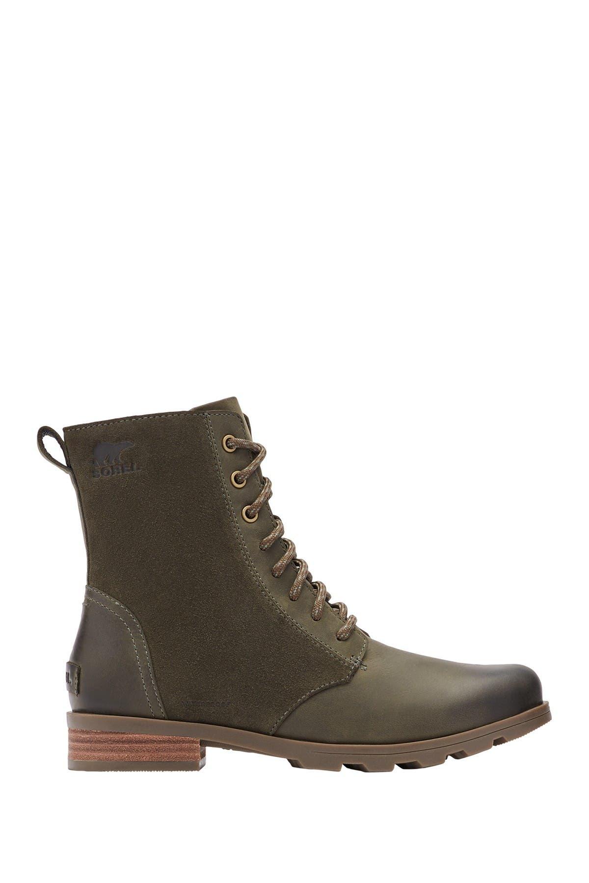 sorel emelie boots sale