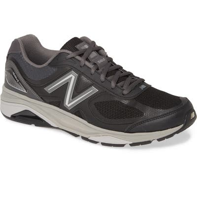 New Balance 1540V3 Running Shoe, 5 EEEE - Black