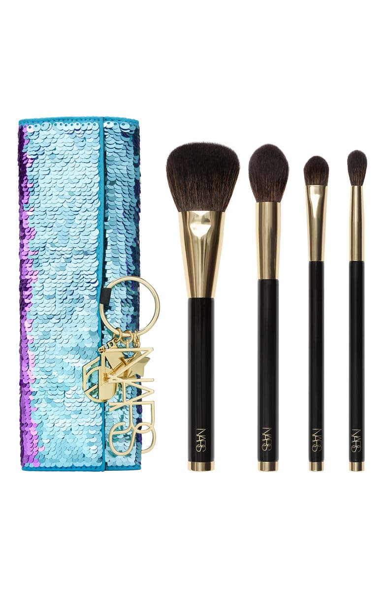 NARS Studio 54 Brush Set, Main, color, NO COLOR