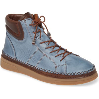 Sheridan Mia Ranger Hiking Boot - Blue