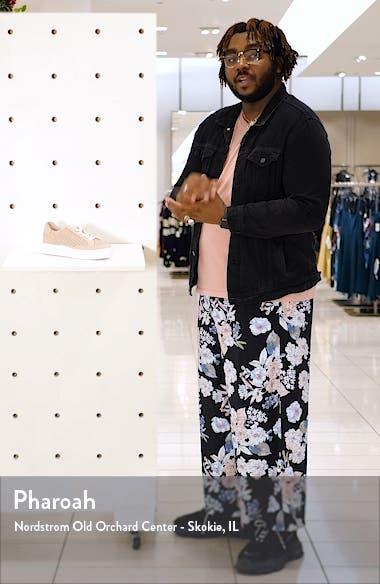 Karshey Platform Sneaker, sales video thumbnail