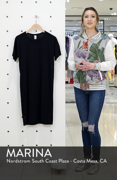 Yanni Cool-Lite™ T-Shirt Dress