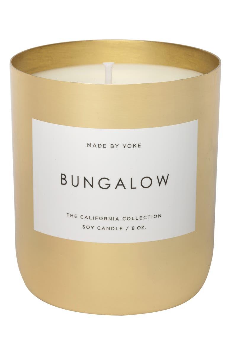 YOKE + AYURVEDA APOTHECARY California Candle, Main, color, 710