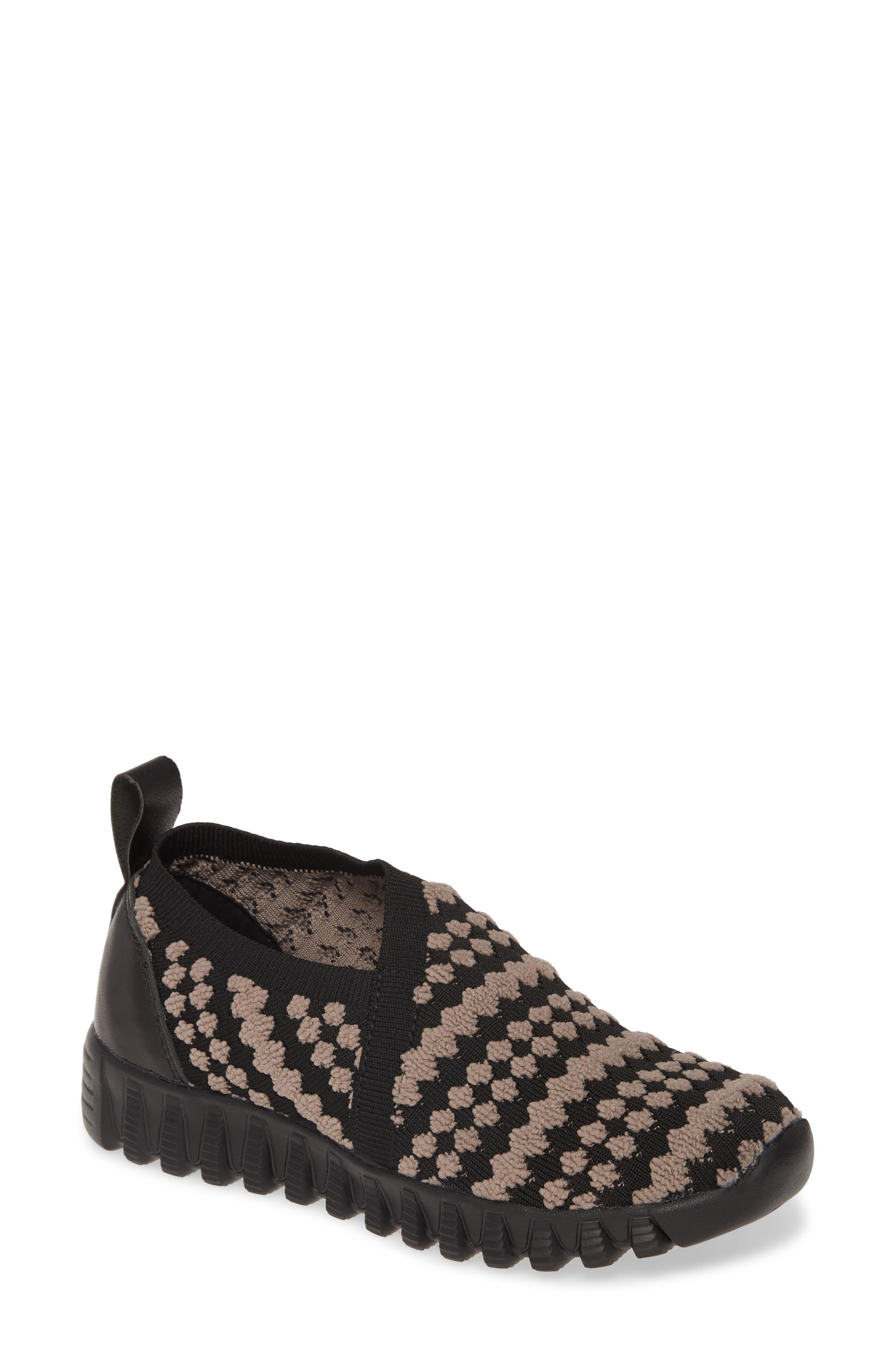 . Amie Slip-On Sneaker