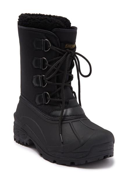 Image of Khombu Jerry Winter Boot