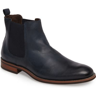 Jump Lawson Chelsea Boot, Blue