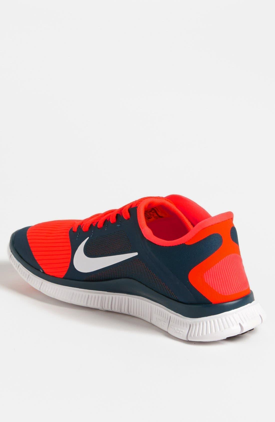 ,                             'Free 4.0 V3' Running Shoe,                             Alternate thumbnail 38, color,                             318