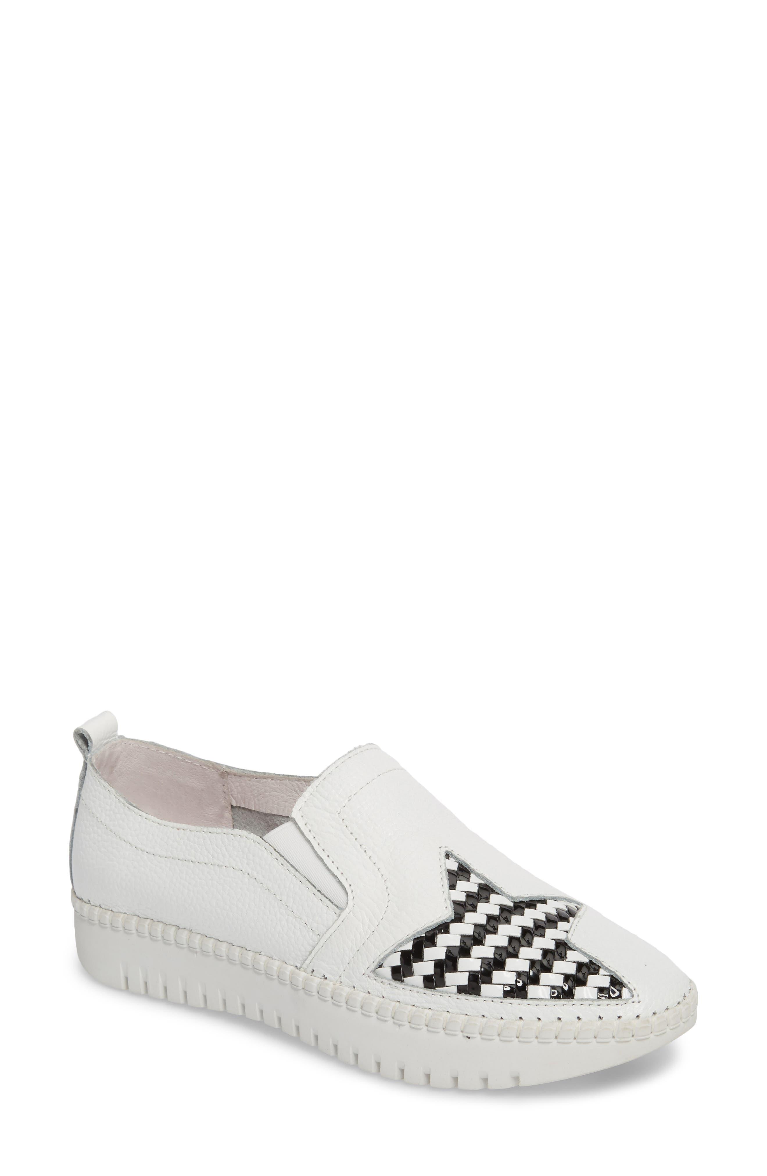 . Slip-On Sneaker