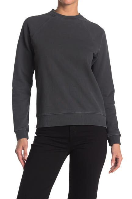 Image of BALDWIN Taylor Long Sleeve Sweater