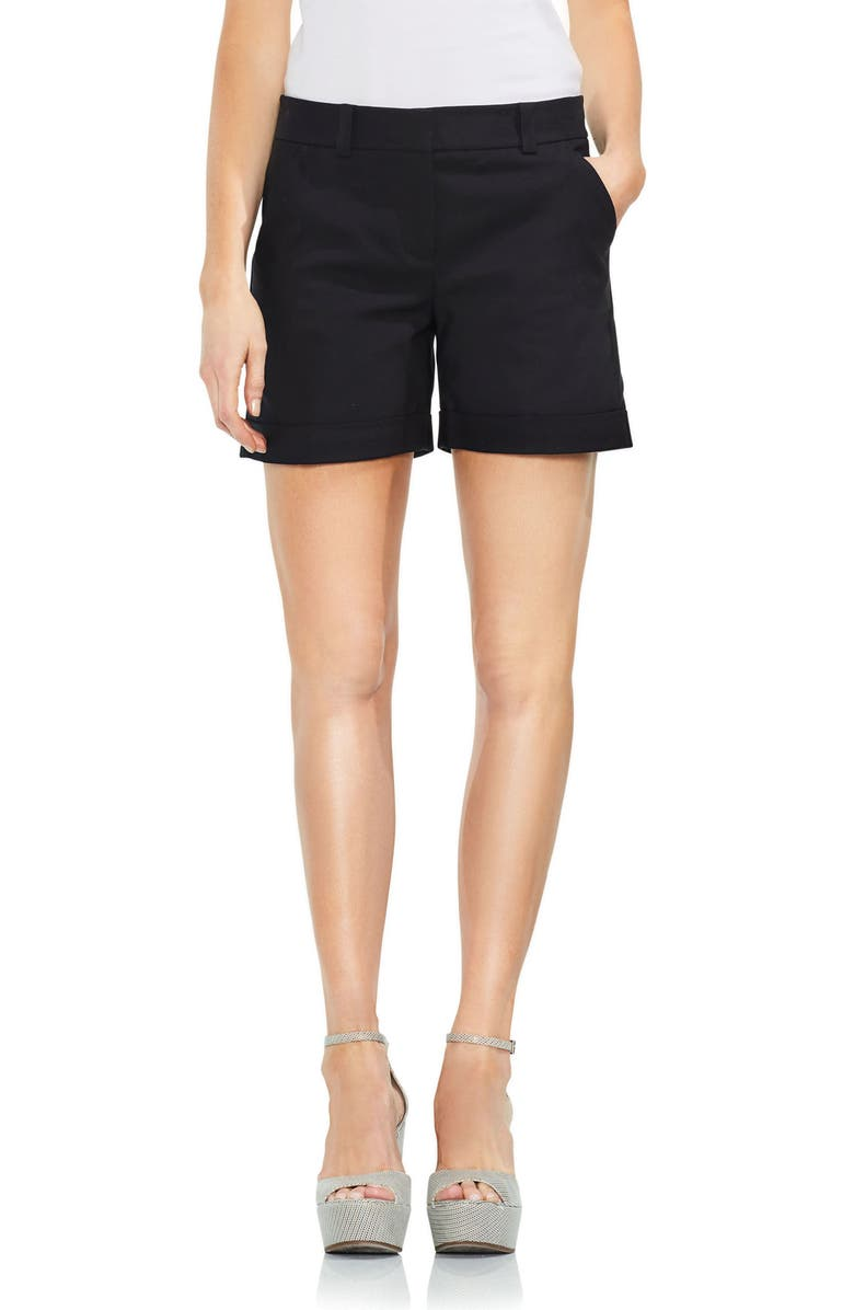 Vince Camuto Cuffed Shorts