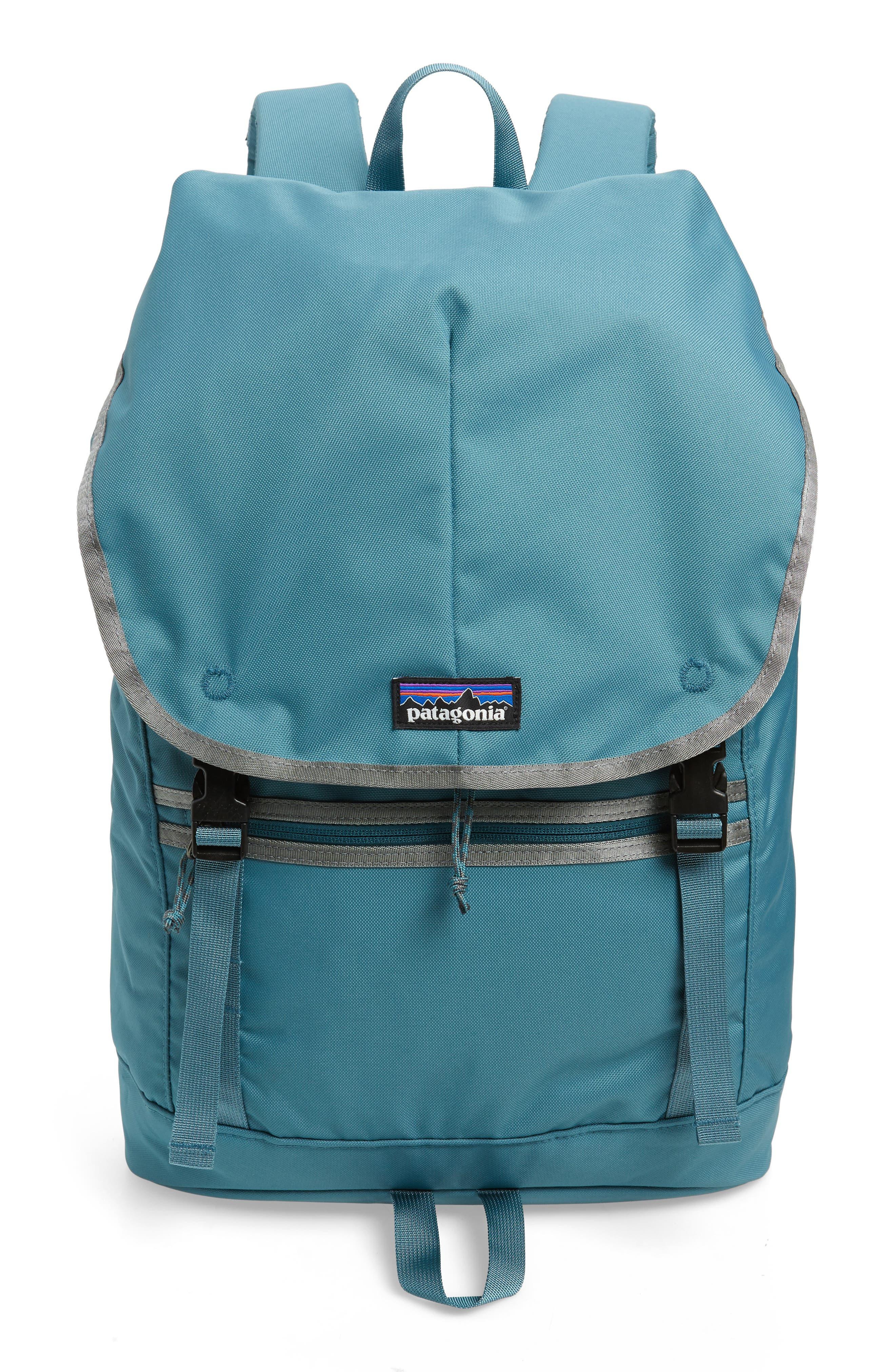 Patagonia Arbor Classic Backpack - Blue