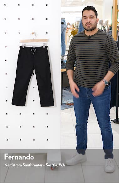 Riser Comfort Chino Pants, sales video thumbnail