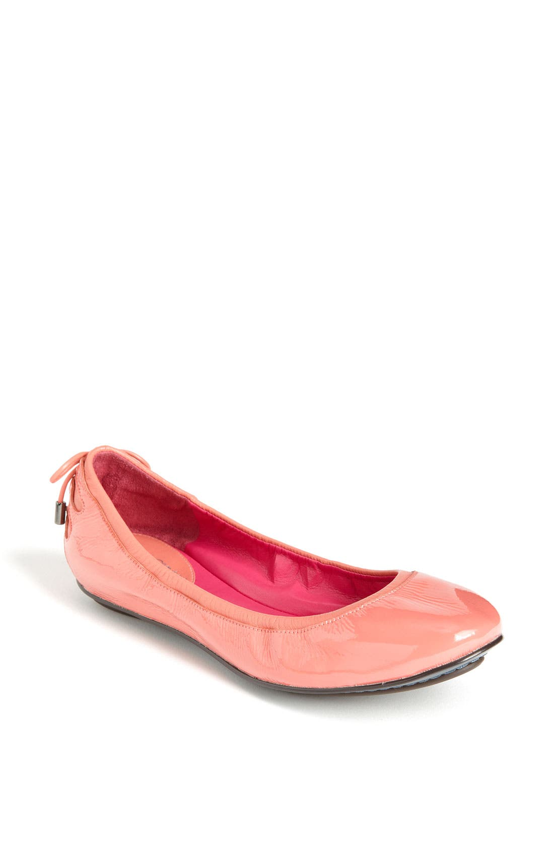 ,                             Maria Sharapova by Cole Haan 'Air Bacara' Flat,                             Main thumbnail 109, color,                             950