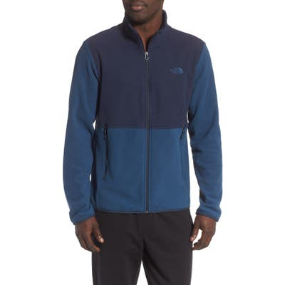 The North Face Tka Glacier Jacket, Blue/green