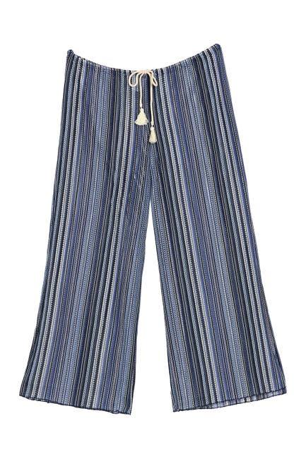 Image of BECCA Pierside Cover-Up Flyaway Pants