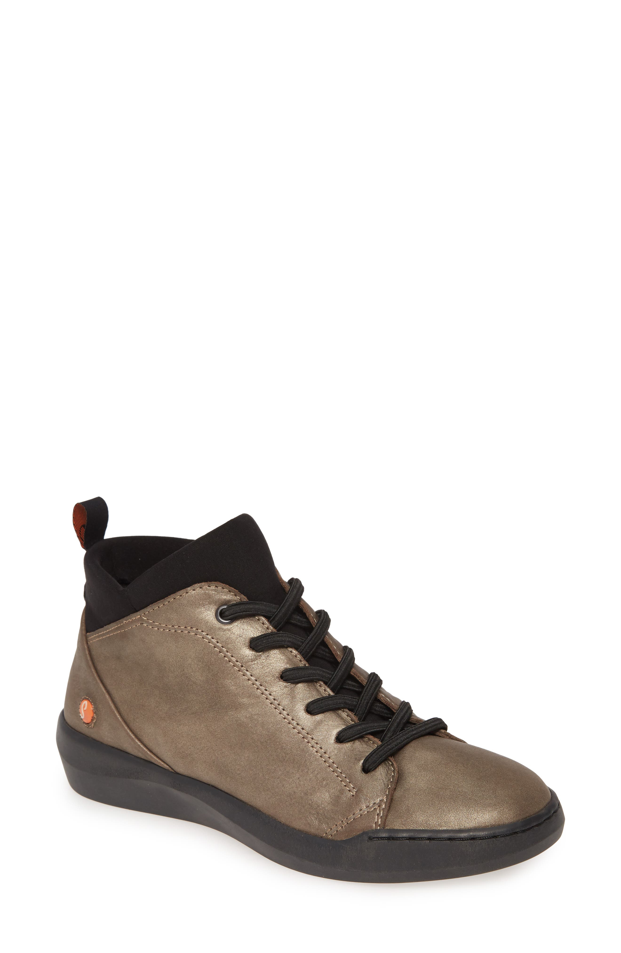 Softinos By Fly London Biel Sneaker - Grey