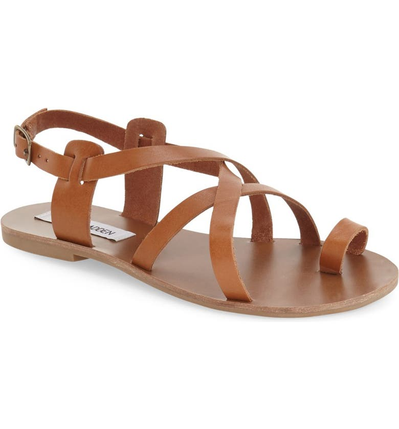 STEVE MADDEN 'Aatheena' Sandal, Main, color, 203
