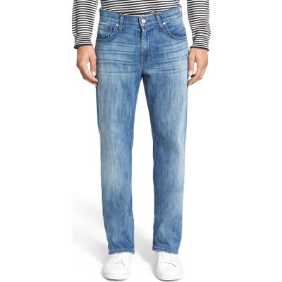 7 For All Mankind Austyn Luxe Performance Relaxed Fit Jeans