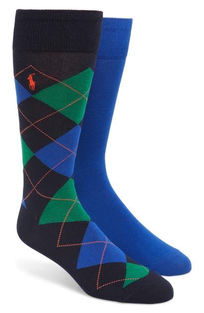 Polo Ralph Lauren Socks COTTON BLEND SOCKS