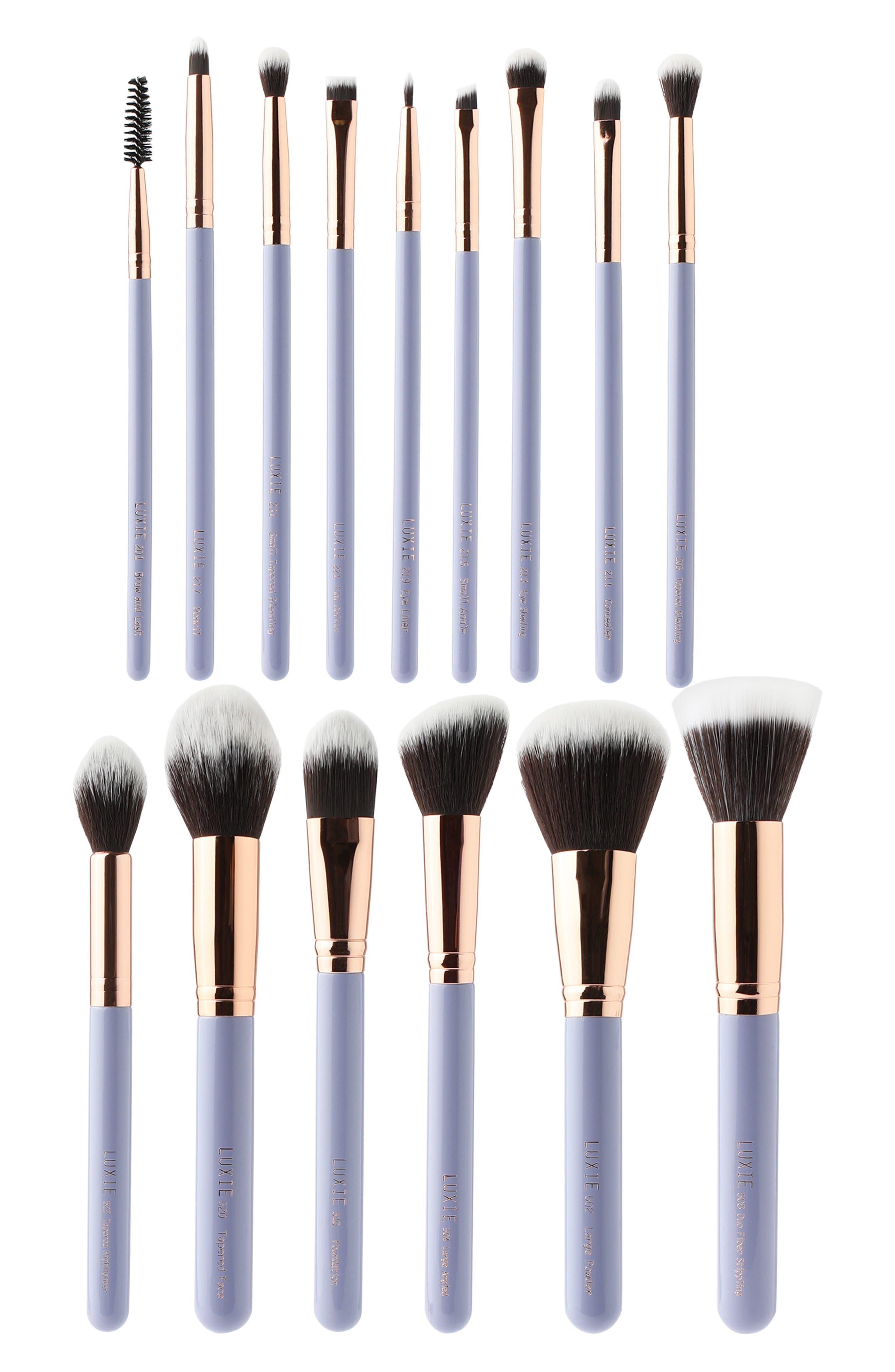 Dreamcatcher Brush Set