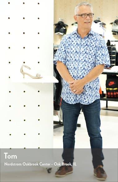 Imee Ankle Strap Sandal, sales video thumbnail