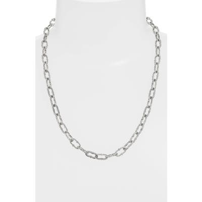 Konstantino Kleos Chain Link Necklace